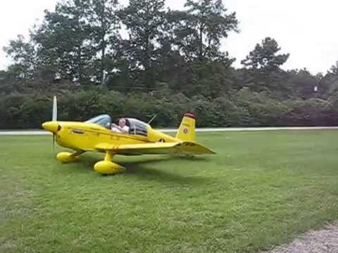 Original STC/PMA Grumman AA1A Tail Wheel Conversion (Taildragger) Owner Gene Plazak