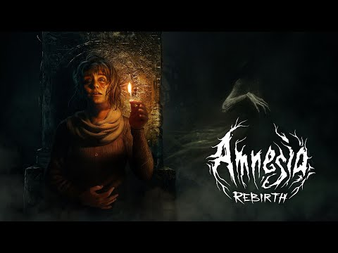 Amnesia: Rebirth - Launch Trailer