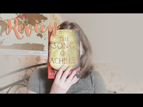 👍 The Song of Achilles by Madeline Miller (Spoiler Free) | REVIEW Mp3