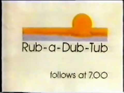 RubADubTub  Titles  TVam  1983