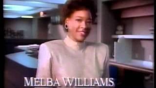WBRZ Eyewitness News Nightdesk open late 1990 weekend (Pride Inside)
