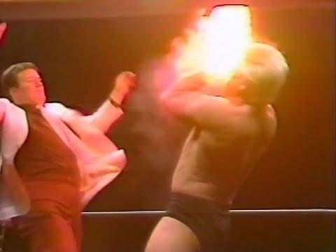 NWA Pro Wrestling 2/28/87