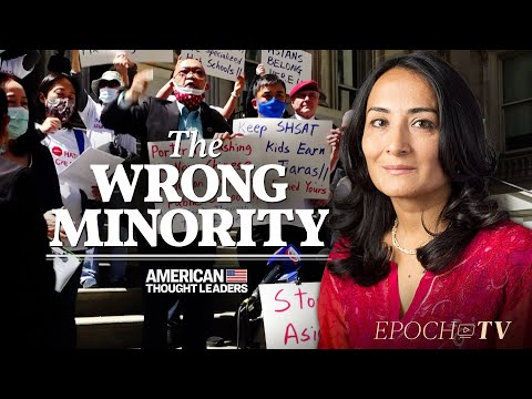 'We Just Lost Our Humanity'—Asra Nomani on Critical Race Theory in K-12 Schools