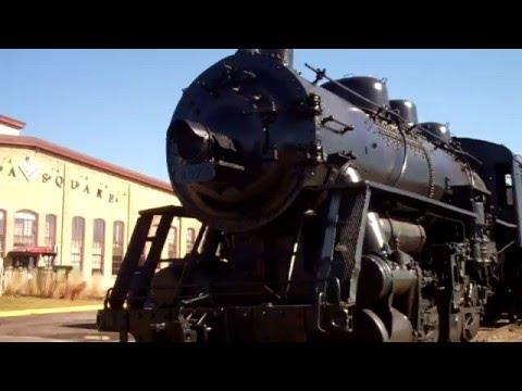Metal mike Buzzard Junk Antiques St. paul Locomotive Early train Engine