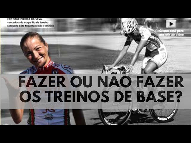 DIFERENÇA ENTRE FAZER TREINO DE BASE E NÃO FAZER
