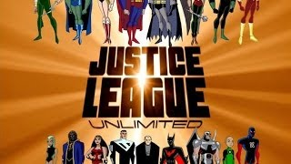 The Roblox Justice League Intro