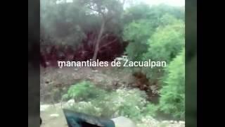 Manantiales de Zacualpan