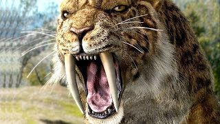 5 Невероятных вымерших чудовищ