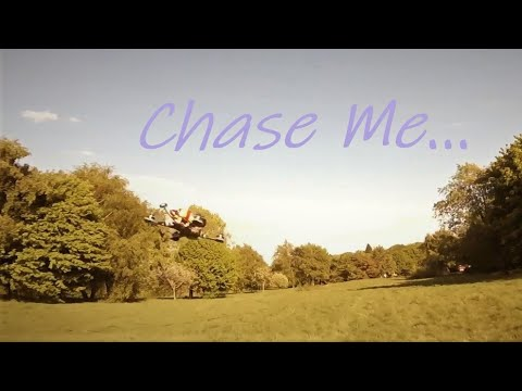 Фото Chase Me.... Fpv Freestyle