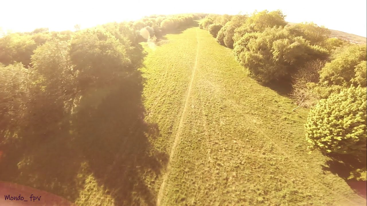 Chase Me.... Fpv Freestyle фото