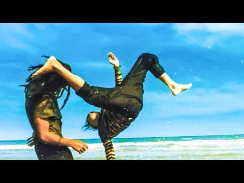 Martial Art Tricks & Stunts #6