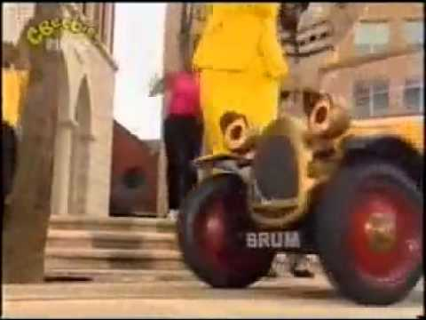 Brum  Song (from the early 2000's)