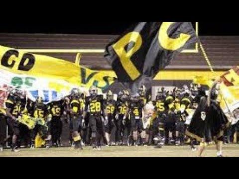 HOMETOWN TROJANS : Peach County High school football