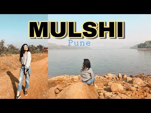 MULSHI Pune | Mulshi Lake, Mulshi Dam | TRAVEL vlog |Grishma Udayawar
