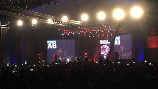 MINAR Tribute AIYB BACCHU at Aarong 40 Festival Concert 2018