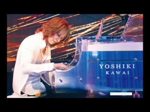 Say Anything ピアノ・ソロ / Yoshiki Classical (Midi instrumental)
