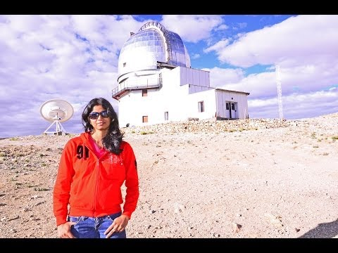 Himalayan Chandra Telescope, Indian Astronomical Observatory, Ladakh, India
