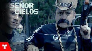 El Señor de los Cielos 6   El Cabo persigue a Aurelio en la nueva temporada   Telemundo