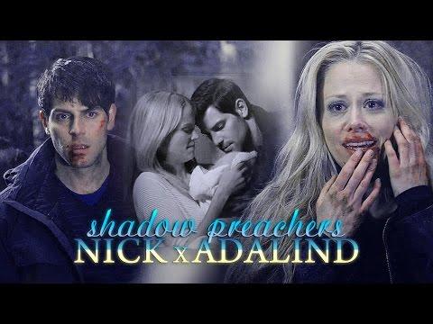 » shadow preachers (nick x adalind; grimm)