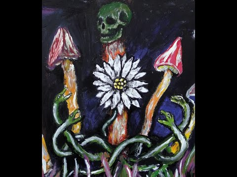 Download Edelweiss - White Flower Power (compilation, 2020)