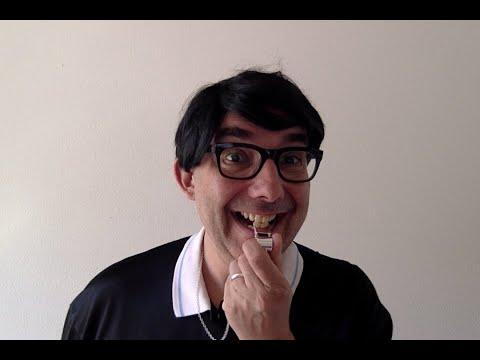 Mon portrait de David Lemos pour les beaux parleurs le 25.04.2021