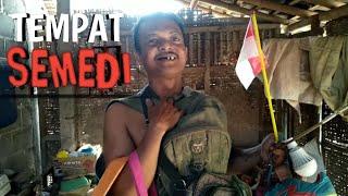 Download Video Abu Gosok Jogja Minggat Nang Semedi MP3 3GP MP4