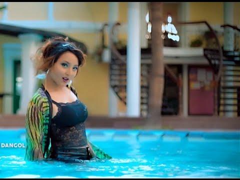 Bistarai Bistarai - Barsha Karmacharya (K-Rain) & Shreeya Tamang   New Nepali R&B Pop Song 2015