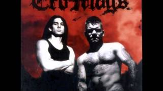 Cro Mags - Can You Feel