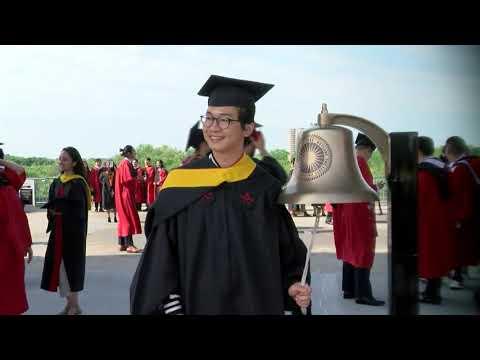 2019 Rutgers University Commencement