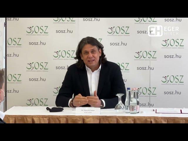 70 millió forint támogatást kap az Egri Városi Sportiskola