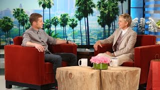 Ben McKenzie on His Accident