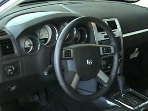 2008 Dodge Charger Daytona R/T HEMI Orange