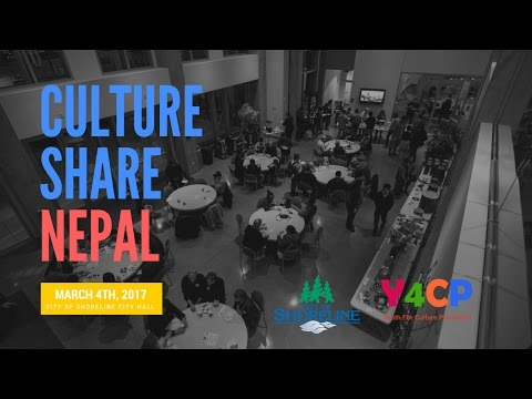 Culture Share NEPAL
