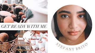 GET READY WITH ME | QUICK EVERYDAY NATURAL MAKEUP LOOK