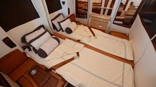 Singapore Airlines A380 Suites Revisited