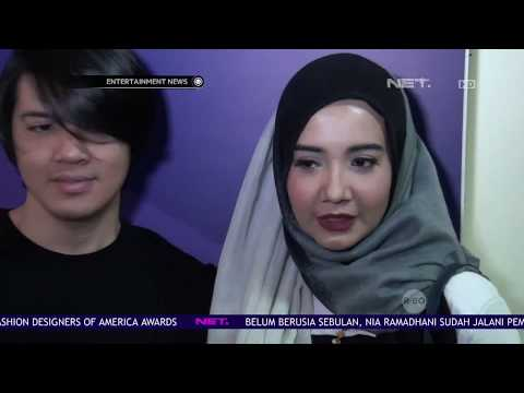 Zaskia Sungkar Fokus Pada Program Hamil
