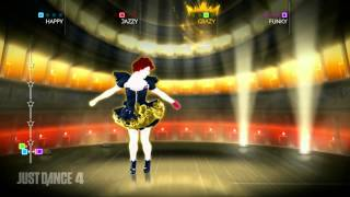 """Cercavo Amore"" by Emma - Just Dance 4 Track"
