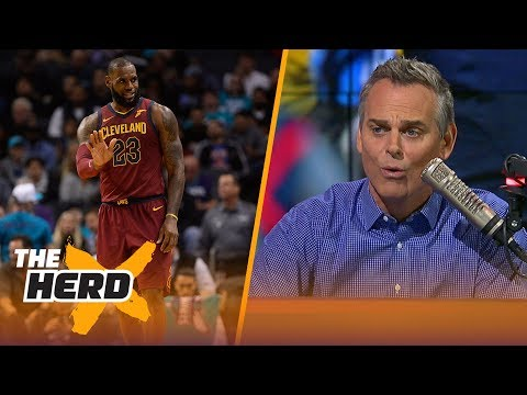 Best of The Herd with Colin Cowherd on FS1 | November 13th-17th 2017 | THE HERD