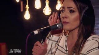 Amberjack - Hold My Hand / Jess Glynne (Cover) Live In Session at The Silk Mill