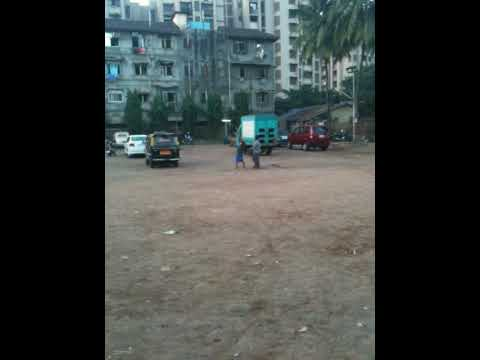 bombay kids cricket