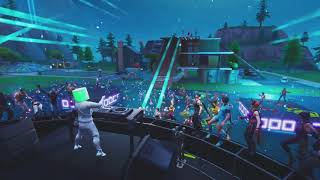 Live from Fortnite: Logic & Marshmello - Everyday