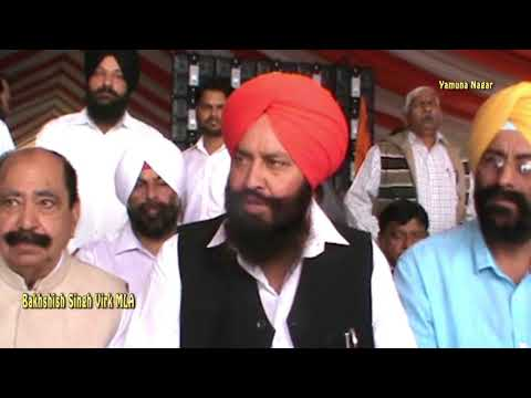 Bakhshish Singh Virk MLA BJP EXCLUSIVE Interview For Guru Govind Singh 350th Birth Anniversary YNR