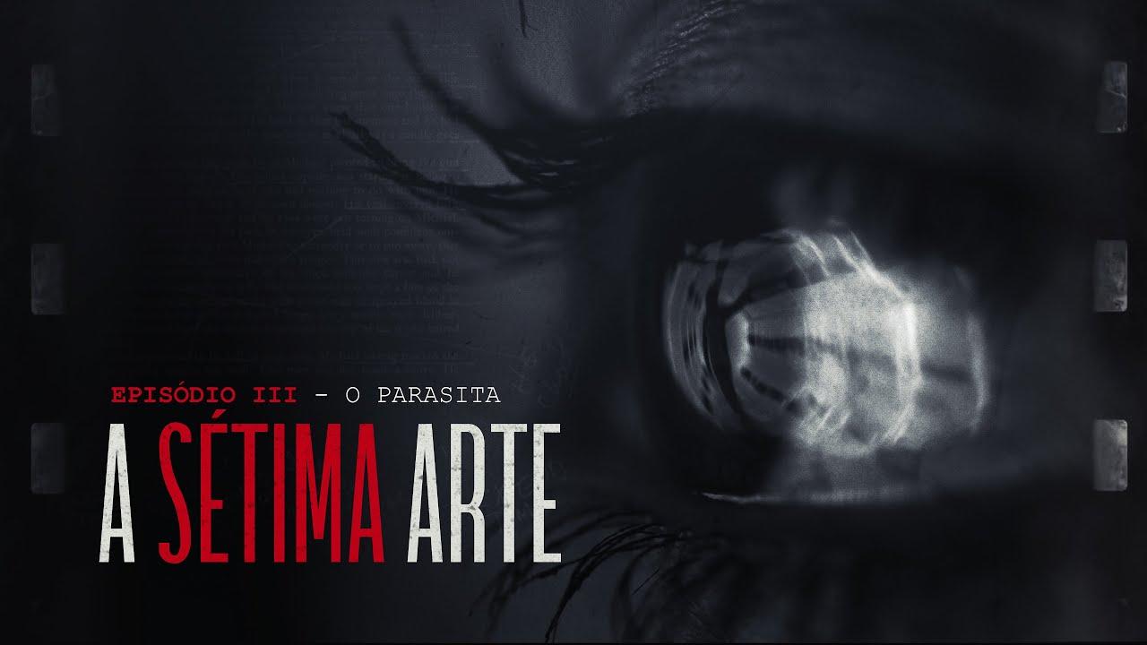 Download A SÉTIMA ARTE | EPISÓDIO 3 - A teoria do Parasita Pós-Moderno no Cinema