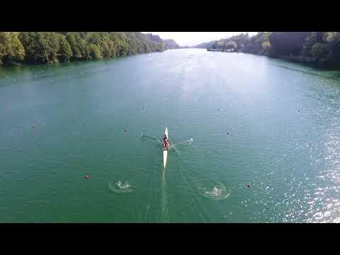 Vidéos Rotsee juin 2018