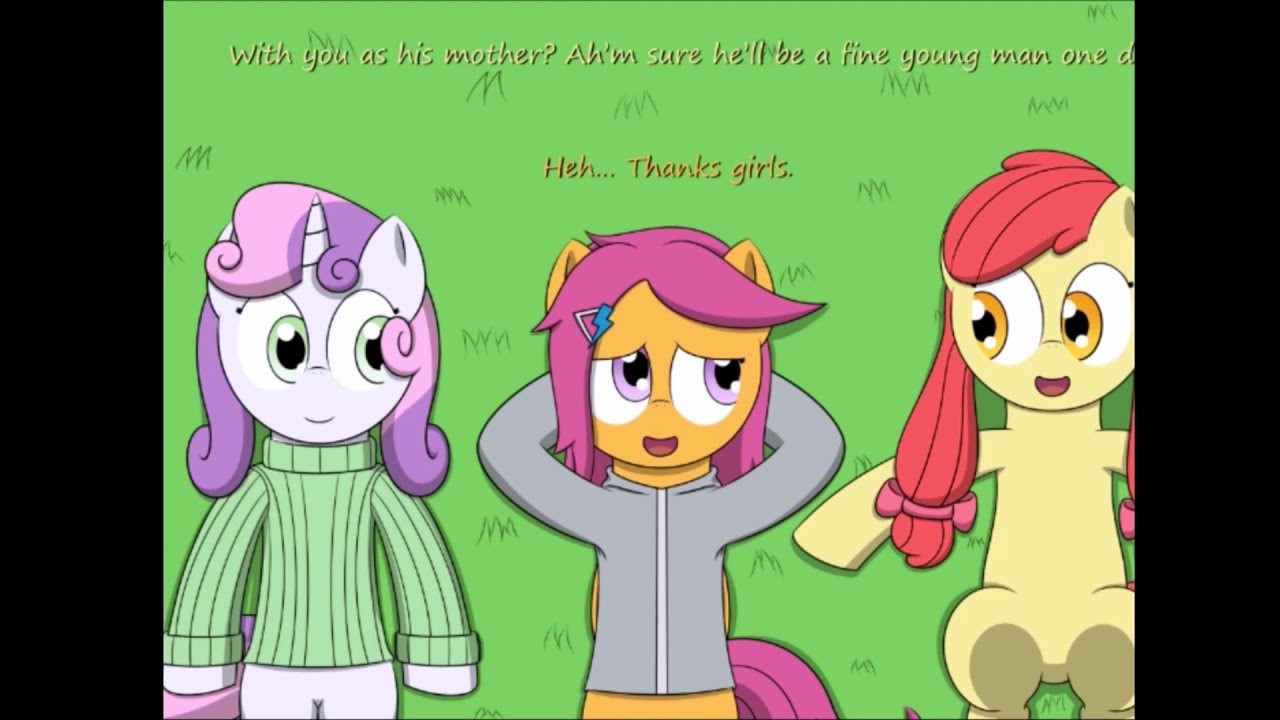 Motherly Scootaloo Season 4 Episode 9 More Dimensions By Crystal Skies So i read the motherly scootaloo comic and i rather enjoyed it. motherly scootaloo season 4 episode 9