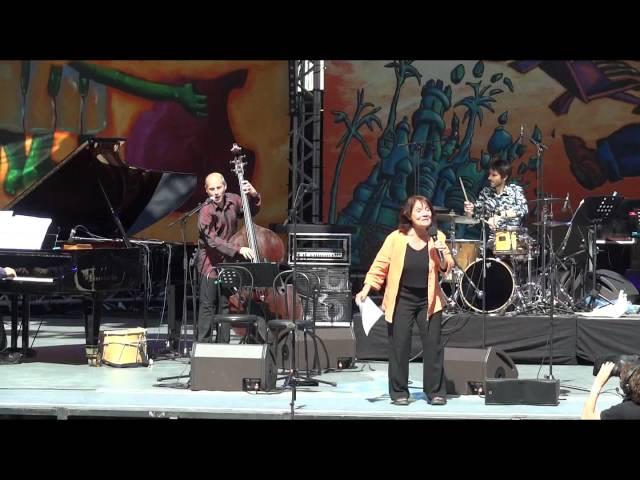 le facteur idéal du cheval palais - ouverture du Festival Jazz à Vienne 2011