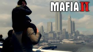 Mafia 2 - Intro & Chapter #1 - The Old Country