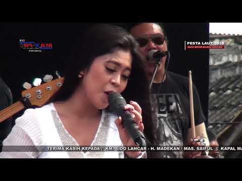 Juragan Empang - Utami Dewi Fortuna MONATA BAJING MADURA BLOK WETAN