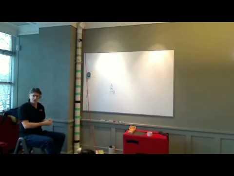 Stack Effect Demonstration