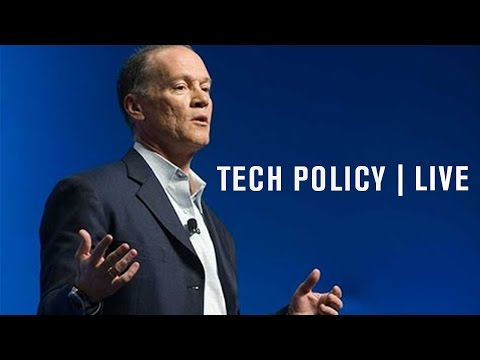 The Disrupters: AT&T's John Donovan on building the broadband network of the future